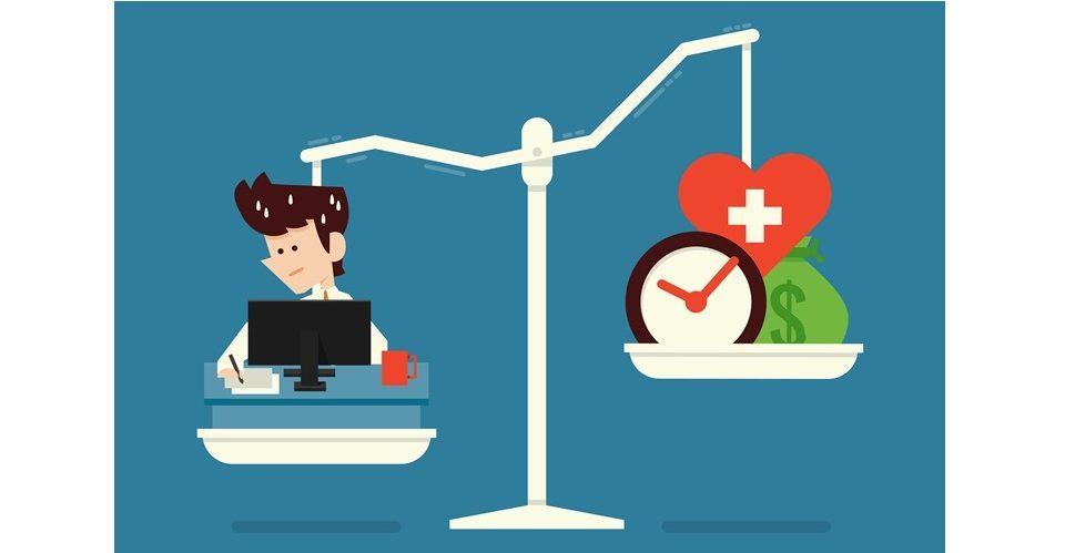 Kosten Krankentage